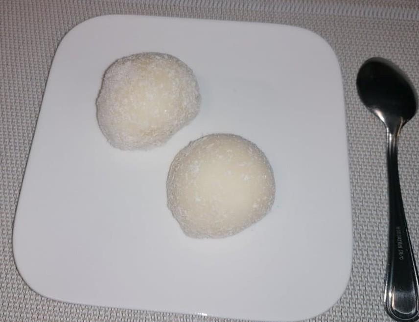 Perles de coco 2