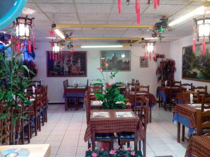 Restaurant APSARA